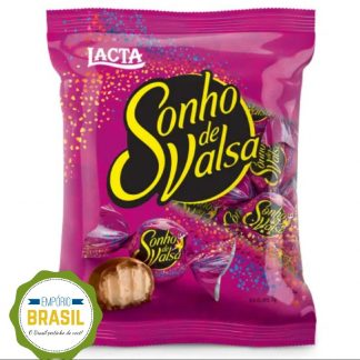 Empório Brasil - Sonho de Valsa pacote 1kg