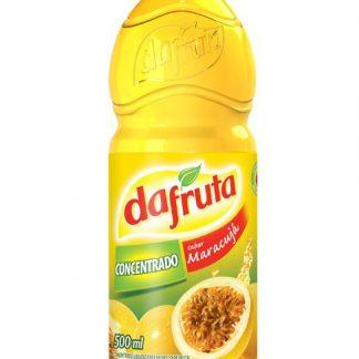 Empório Brasil - suco concentrado de maracujá DaFruta
