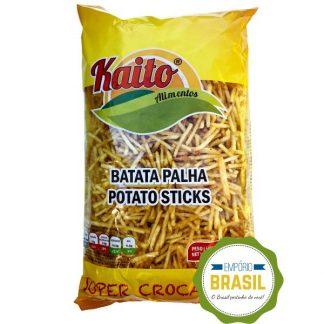 Empório Brasil - Batata palha Kaito
