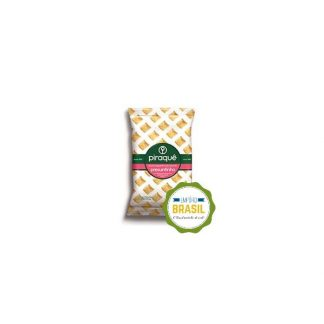 Empório Brasil - Biscoito Salgadinho Piraquê sabor Presunto