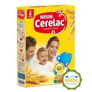 Empório Brasil - Farinha Láctea Cerelac
