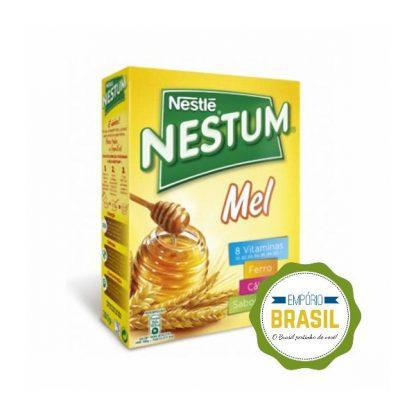 Empório Brasil - Nestum Mel