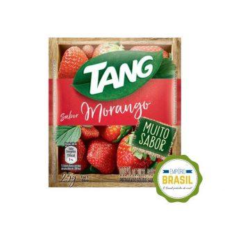 Empório Brasil - Refresco Tang Morango