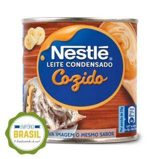 Empório Brasil - Leite condensado cozido Nestlé