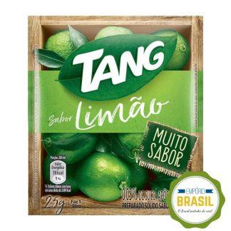 Empório Brasil - Refresco Tang Limão